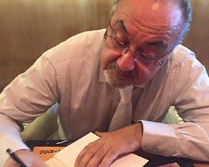 Numan Aydınoğlu