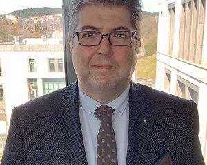 Prof. Dr. B. Aykut ARIKAN